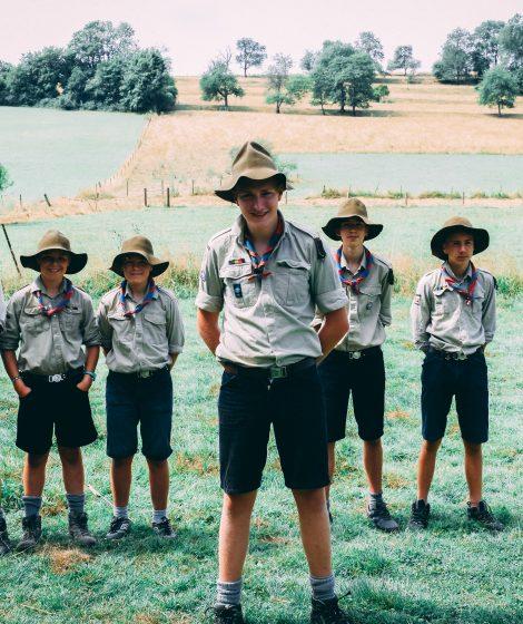 uniforme scous, 11pdl, uniforme onzième, prince de liège, berchem, anvers
